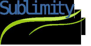 Sublimity Web Design